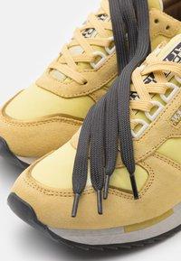 Napapijri - VICKY - Trainers - freesia yellow - 6