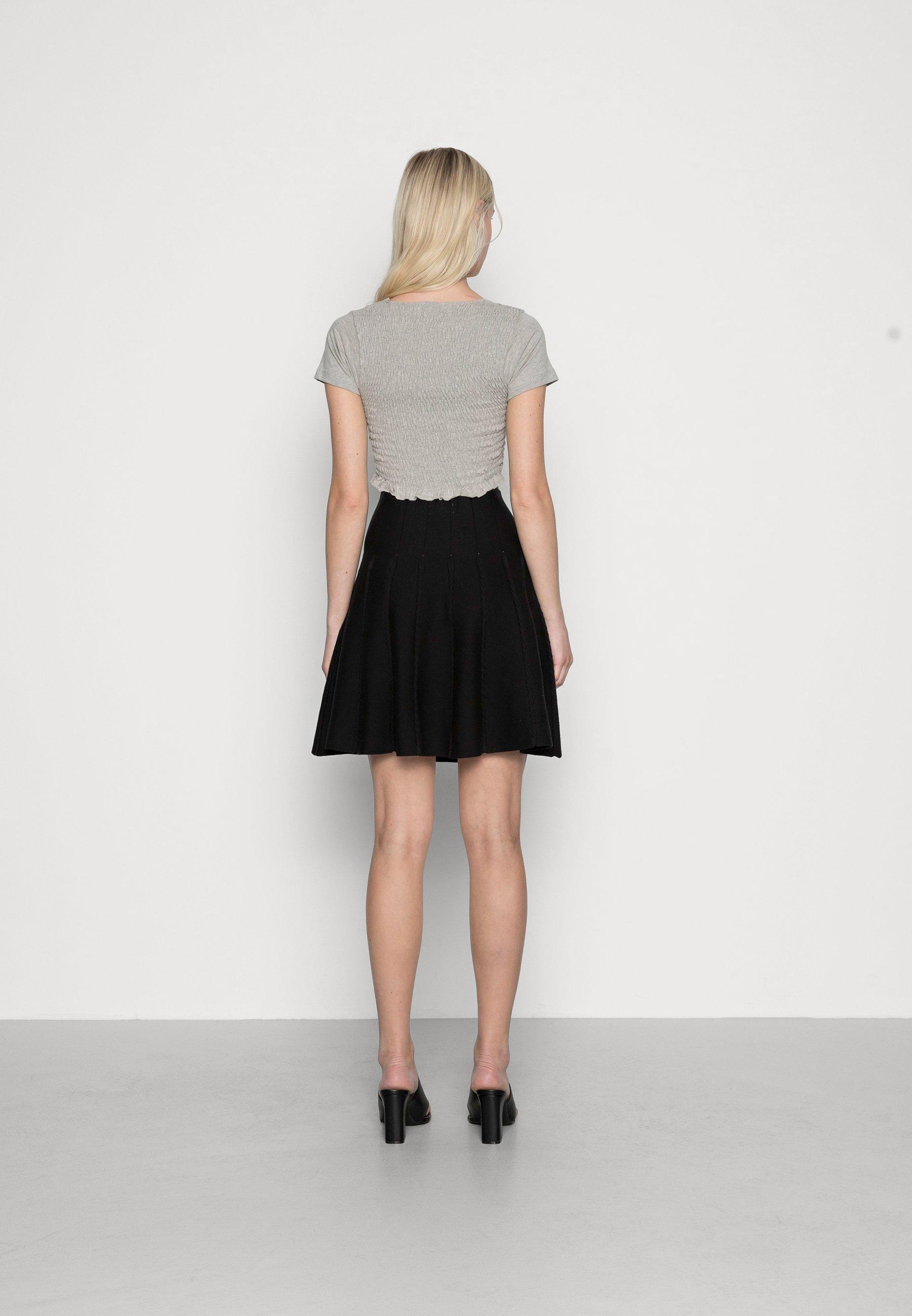 Mujer YOUNG LADIES SKIRT - Minifalda