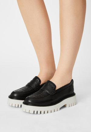 GROOV-Y - Slippers - black