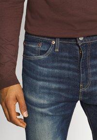 Levi's® - 510™ SKINNY - Džíny Slim Fit - med indigo - 4