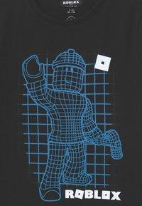 Name it - NKMROBLOX MARCOS - Print T-shirt - black - 2