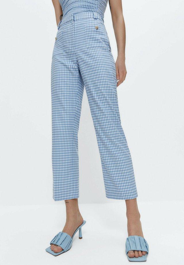 Pantaloni - light blue