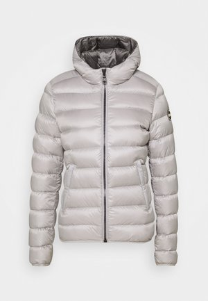 LADIES JACKET - Piumino - cold dark steel