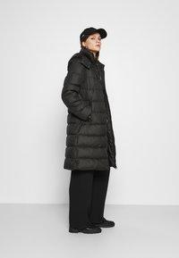FUCHS SCHMITT - Down coat - black - 3