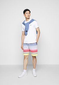 Polo Ralph Lauren - Shorts - french blue/multi - 1