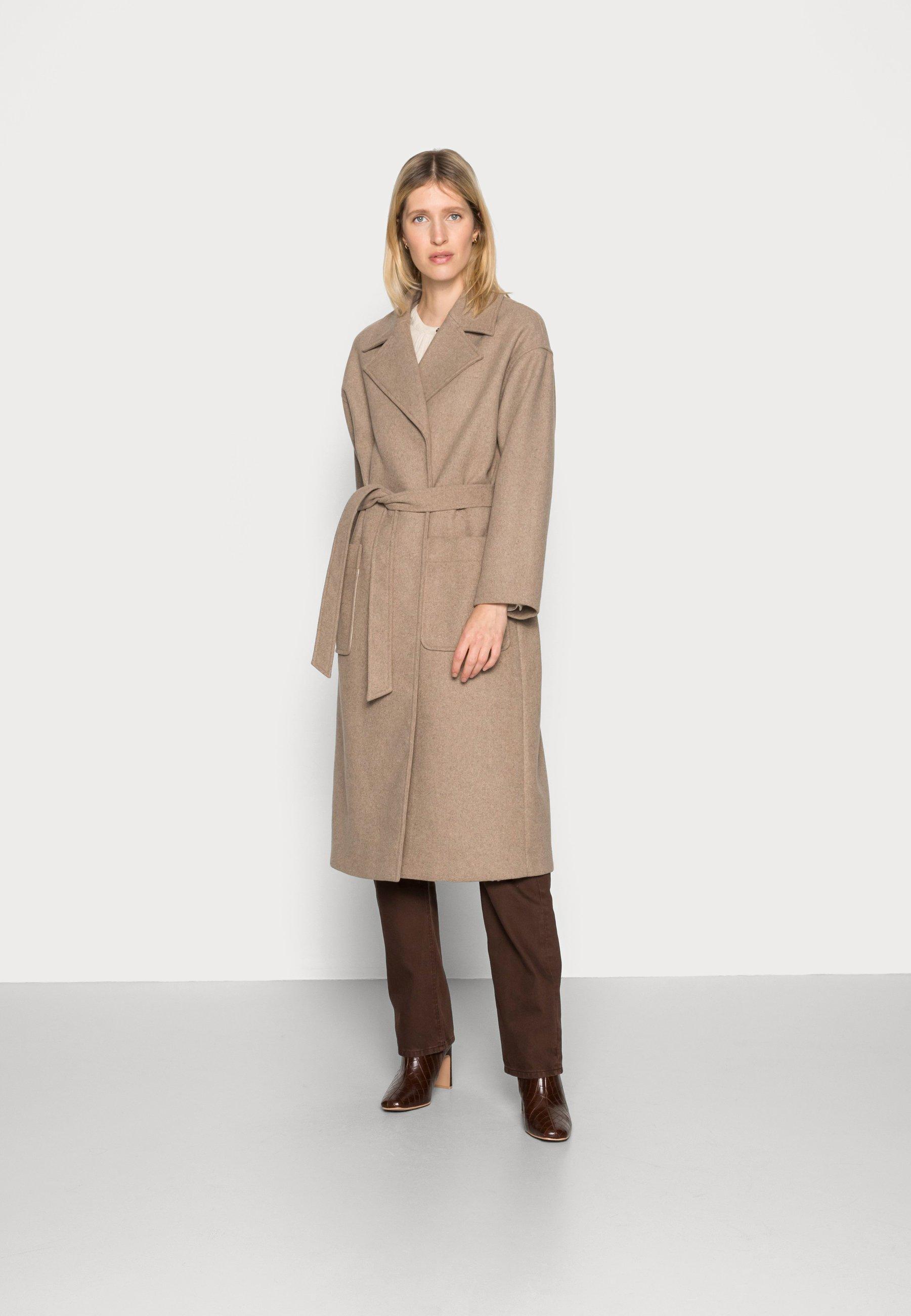 Women SECILIA JACKET - Classic coat