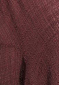 Free People - AMAIRA KIMONO - Lett jakke - washed mauve - 2