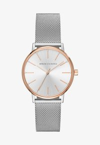 Armani Exchange - Zegarek - silver-coloured - 2
