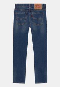 Levi's® - 510 ECO PERFORMANCE  - Jeans Skinny Fit - dark blue denim - 1