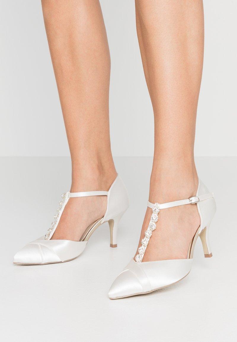 Paradox London Pink - ANIKA - Bridal shoes - ivory