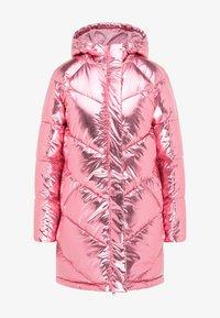 myMo - Veste d'hiver - rosa - 4