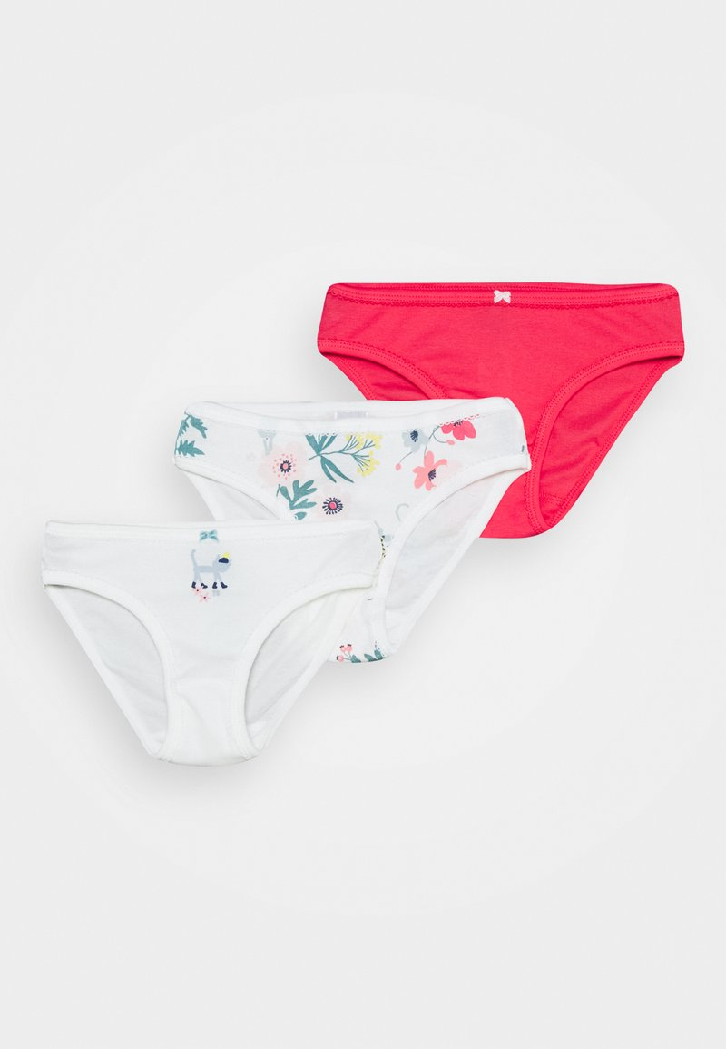 Petit Bateau - MULTIPACKS CULOTTES 3 PACK - Pants - multicoloured