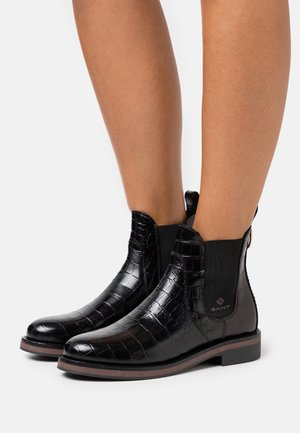 MALIIN CHELSEA - Classic ankle boots - black