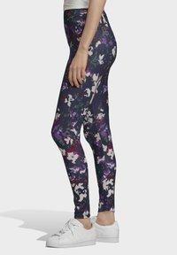 adidas Originals - BELLISTA SPORTS INSPIRED SLIM TIGHTS - Leggings - Trousers - multicolor - 3