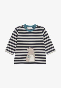 Sense Organics - ELAN BABY - Långärmad tröja - navy/beige - 2
