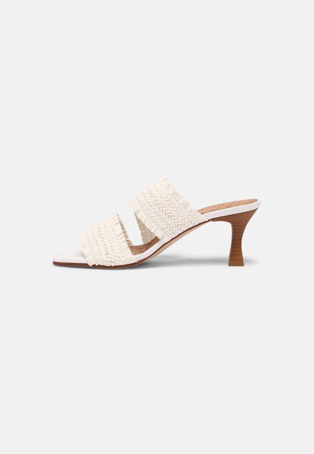 ANA - Sandaler - blanco