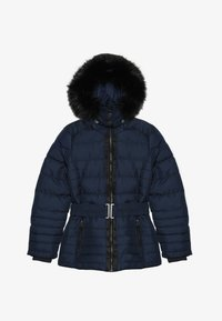 Cars Jeans - KIDS MINKA  - Winterjas - navy - 6