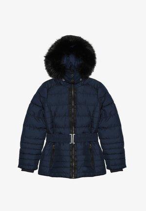 KIDS MINKA  - Zimní bunda - navy