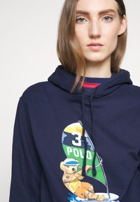 Polo Ralph Lauren - MAGIC  - Sweatshirt - newport navy