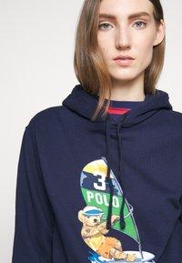 Polo Ralph Lauren - MAGIC  - Sweatshirts - newport navy - 8