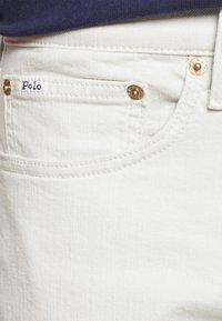 Polo Ralph Lauren - SULLIVAN - Slim fit jeans - hdn stone stretch - 5