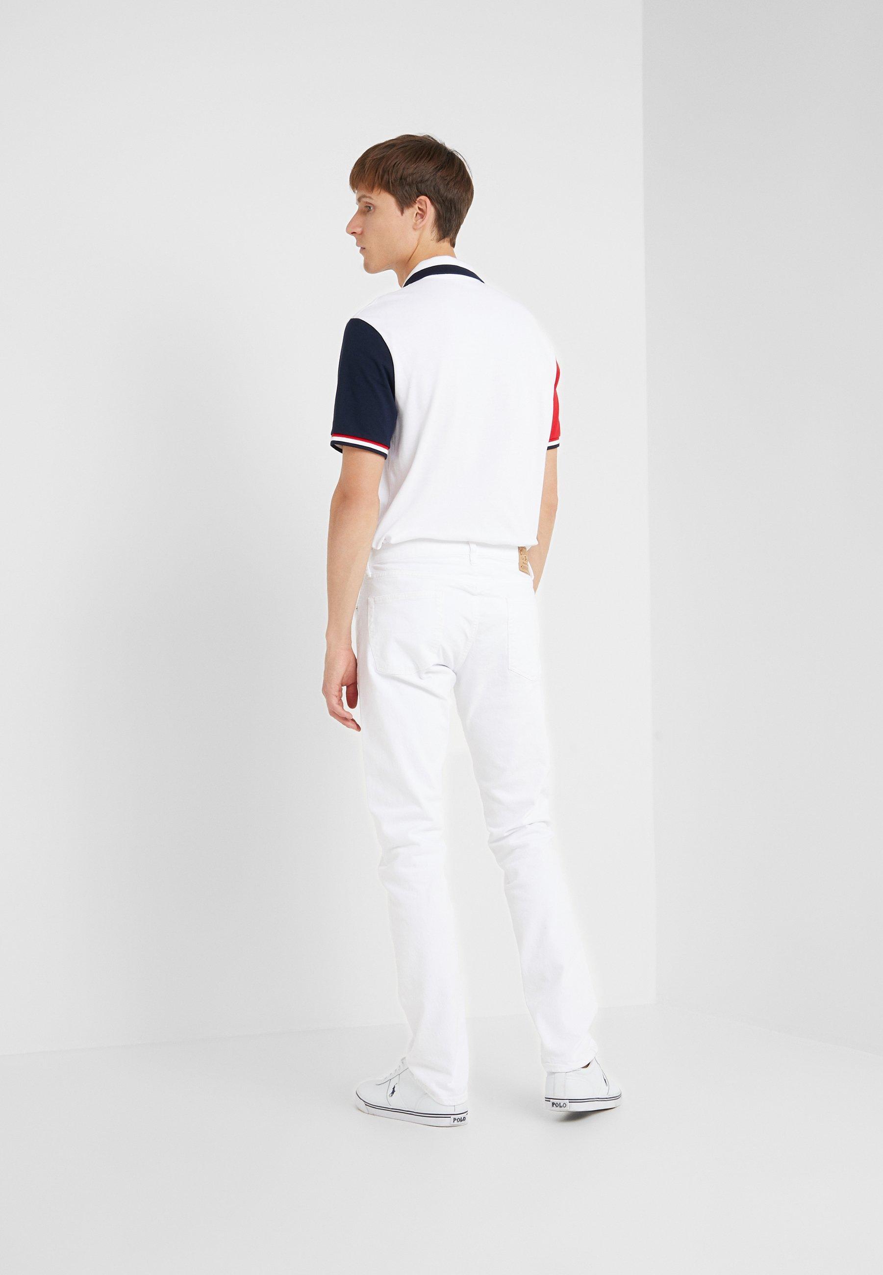 Uomo SULLIVAN SLIM STRETCH JEAN - Jeans slim fit