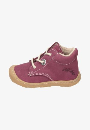 LAUFLERN  - Baby shoes - fuchsia