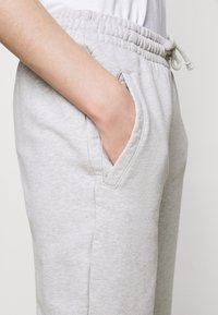 DRYKORN - ONCE - Tracksuit bottoms - grau - 3