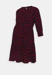 Seraphine - GITA - Sukienka z dżerseju - red - 0