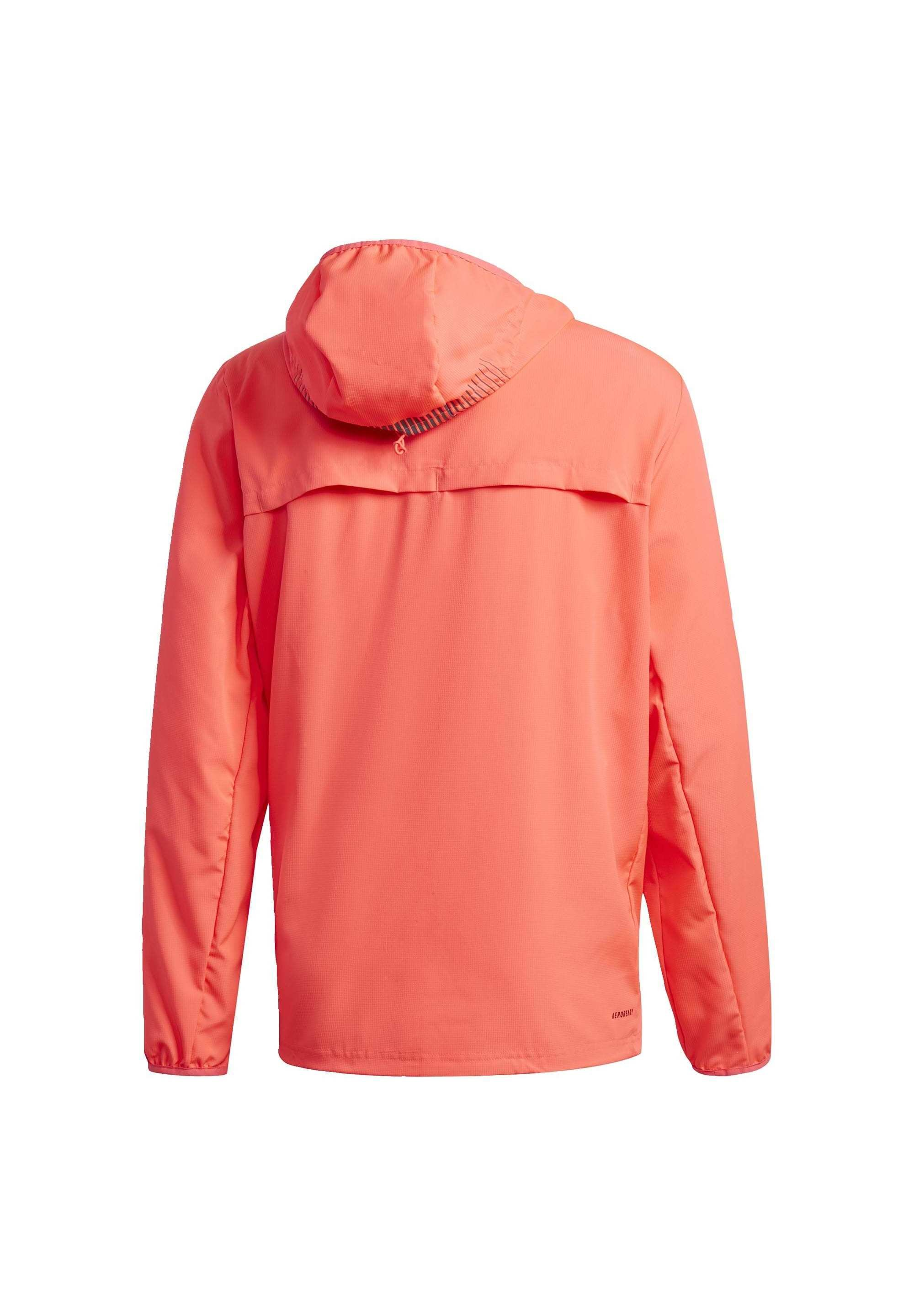 ACTIVATED TECH PRIMEBLUE WINDBREAKER Windbreaker pink