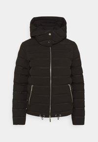 Armani Exchange - GIACCA PIUMINO - Down jacket - black - 0