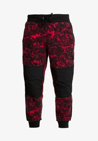 The North Face - RAGE CLASSIC PANT - Spodnie treningowe - rose red - 3