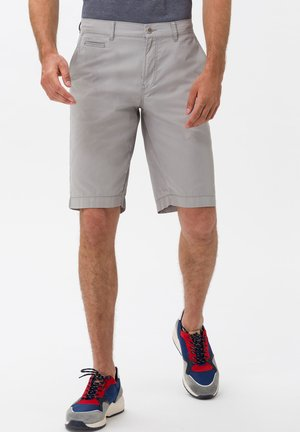 STYLE BARI - Shorts - platin
