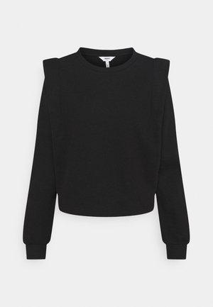 OBJBEATE  - Sweatshirt - black