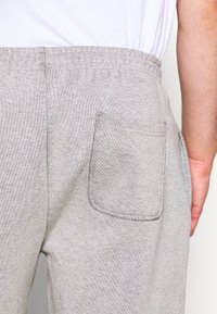 Urban Classics - TWO FACE  - Tracksuit bottoms - grey - 5