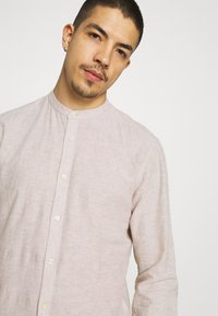 Only & Sons - ONSCAIDEN SOLID MAO - Overhemd - chinchilla - 3