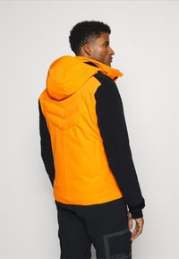 Bogner Fire + Ice - ERIK - Veste de ski - orange - 2