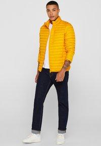 edc by Esprit - Straight leg jeans - blue - 1