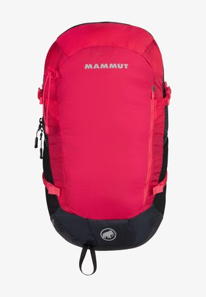 LITHIUM SPEED - Tagesrucksack - dragon fruit-black