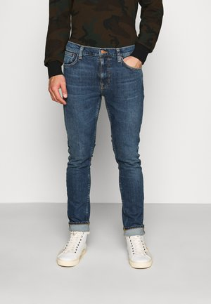 LEAN DEAN - Slim fit jeans - blue vibes