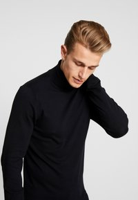 Petrol Industries - Jumper - black - 3