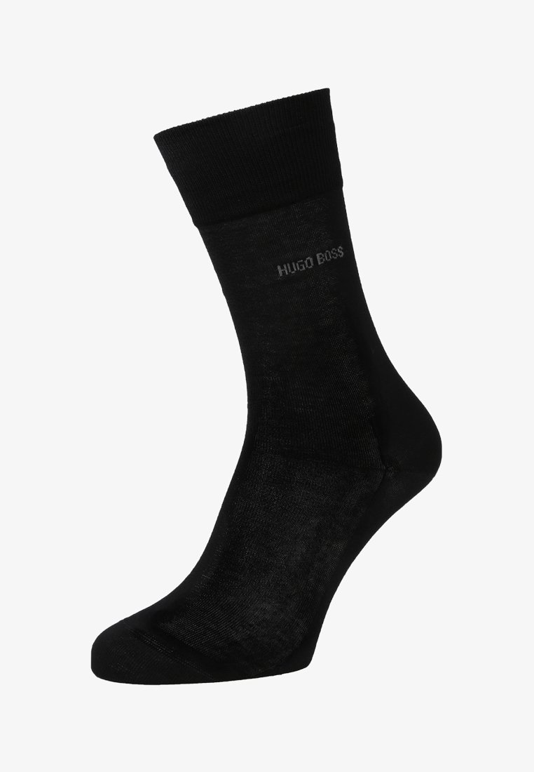 BOSS - GEORGE UNI - Socks - black