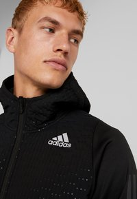 adidas Performance - DAY 2 NITE - Trainingsjacke - black - 7
