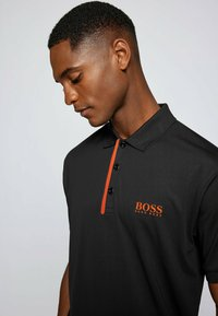 BOSS - PADDY - Poloshirt - black - 3