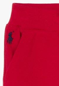 Polo Ralph Lauren - BOTTOMS - Shorts - red - 3