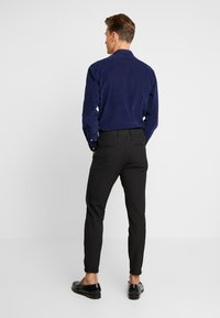 Gabba - PISA CROSS  - Trousers - dark grey - 2