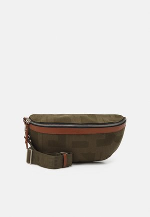 BELTBAG - Bum bag - new olive green