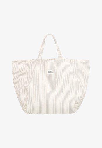Tote bag - tapioca