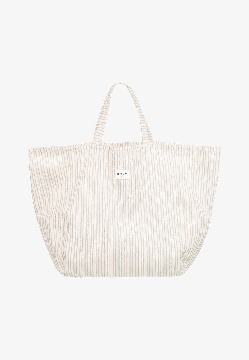 Roxy - Tote bag - tapioca