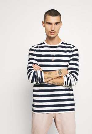 ONSLANCE CREW NECK - Jumper - dress blues